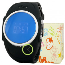 Smart Watch Waterproor Q520S черные с GPS