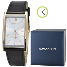 ROMANSON DL 2158C MR(WH)