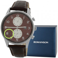 ROMANSON TL 0329B MW(brown)